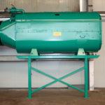 Direktverdampfer Wetterkühlmaschine DV 420 für die Kühlung im Tunnelbau und Bergbau