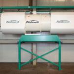 Ventilator Wetterkühlmaschine DV 420 für die Kühlung im Tunnelbau und Bergbau